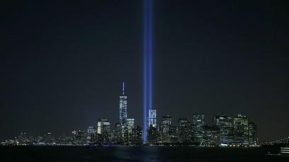 11 de septiembre de 2001, el día en que comenzó el siglo XXI. Foto: Getty Images