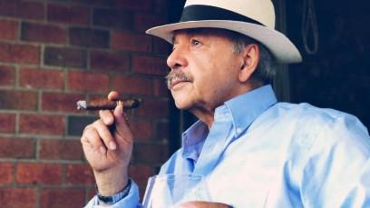 El cineasta cubano Iván Acosta. Imagen de archivo