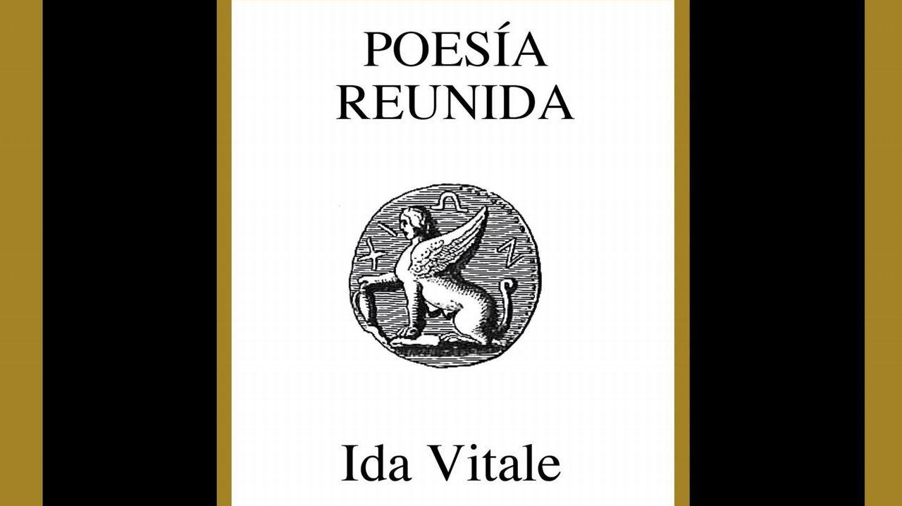 """""""Poesía reunida"""" Tusquets-"""