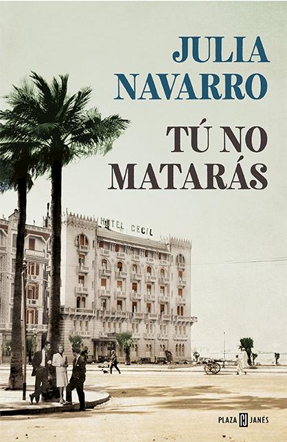 Publicado por Plaza&Janés, 2019.