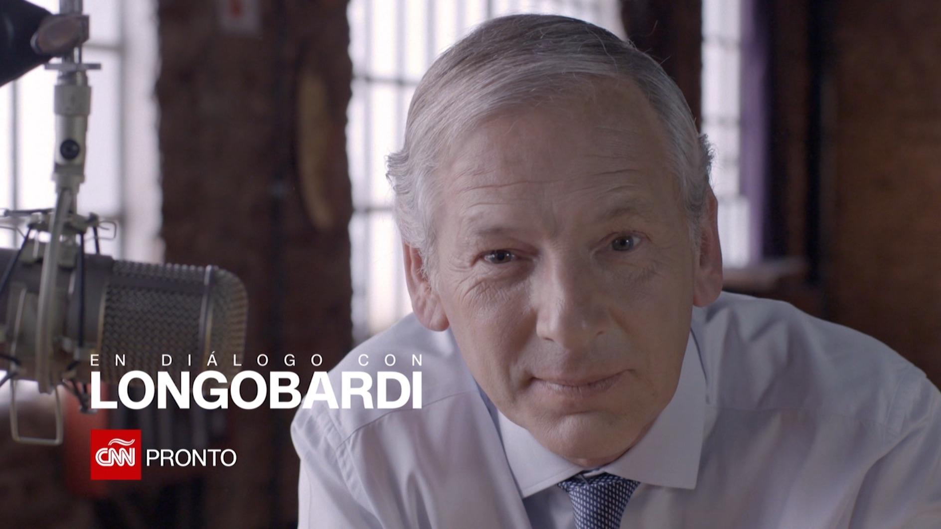 En diálogo con Longobardi – CNN