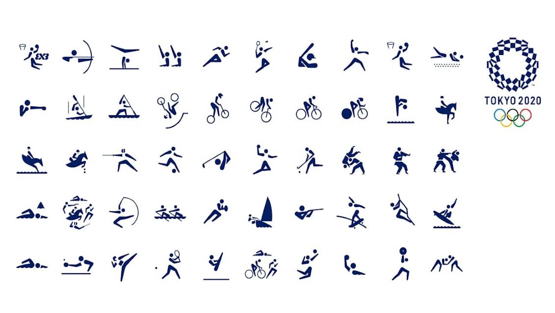 Todas las disciplinas de Tokio 2020. Olympics.com