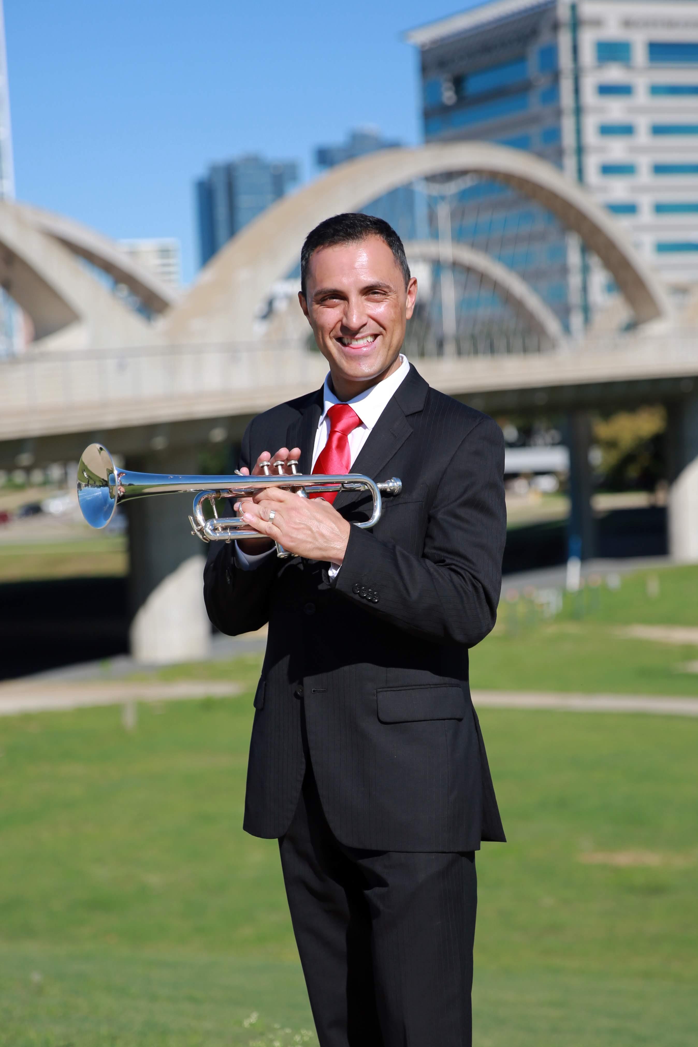 Foto: Oscar García – Fort Worth Symphony Orchestra
