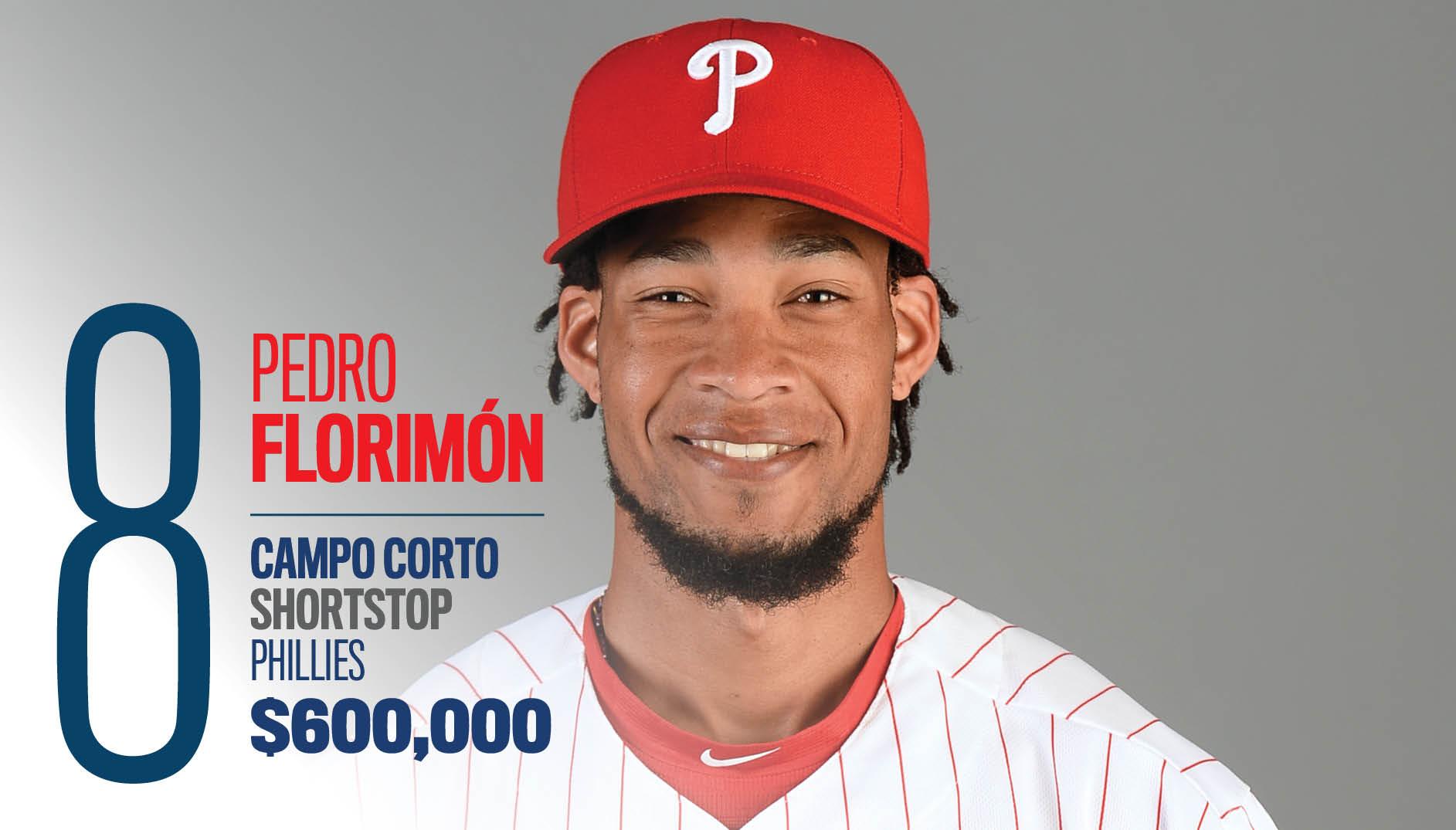Pedro Florimón