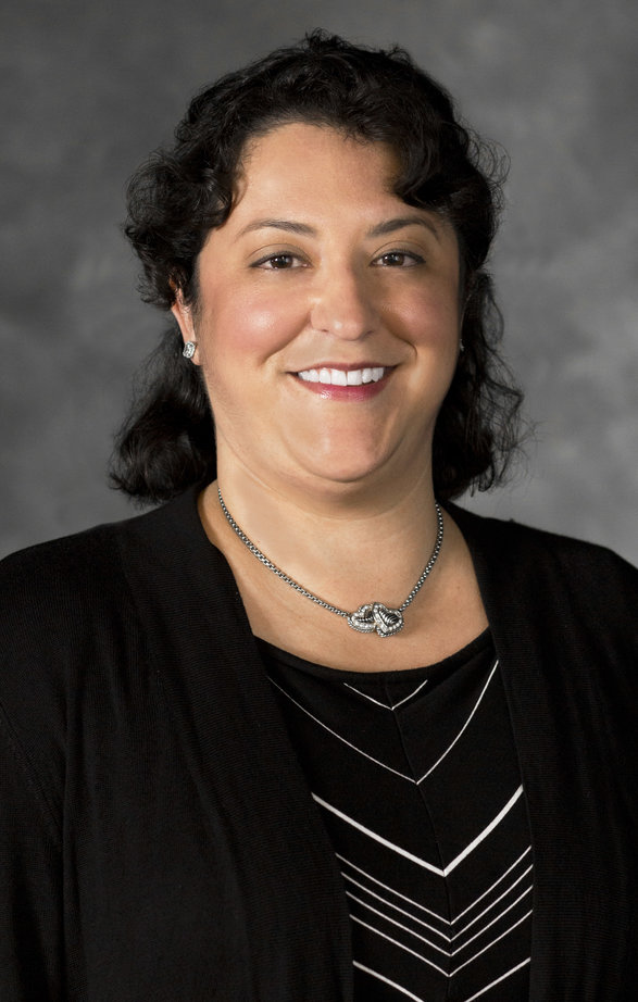 Geralyn Trujillo, leads the Office of Public Policy, Independence Blue Cross