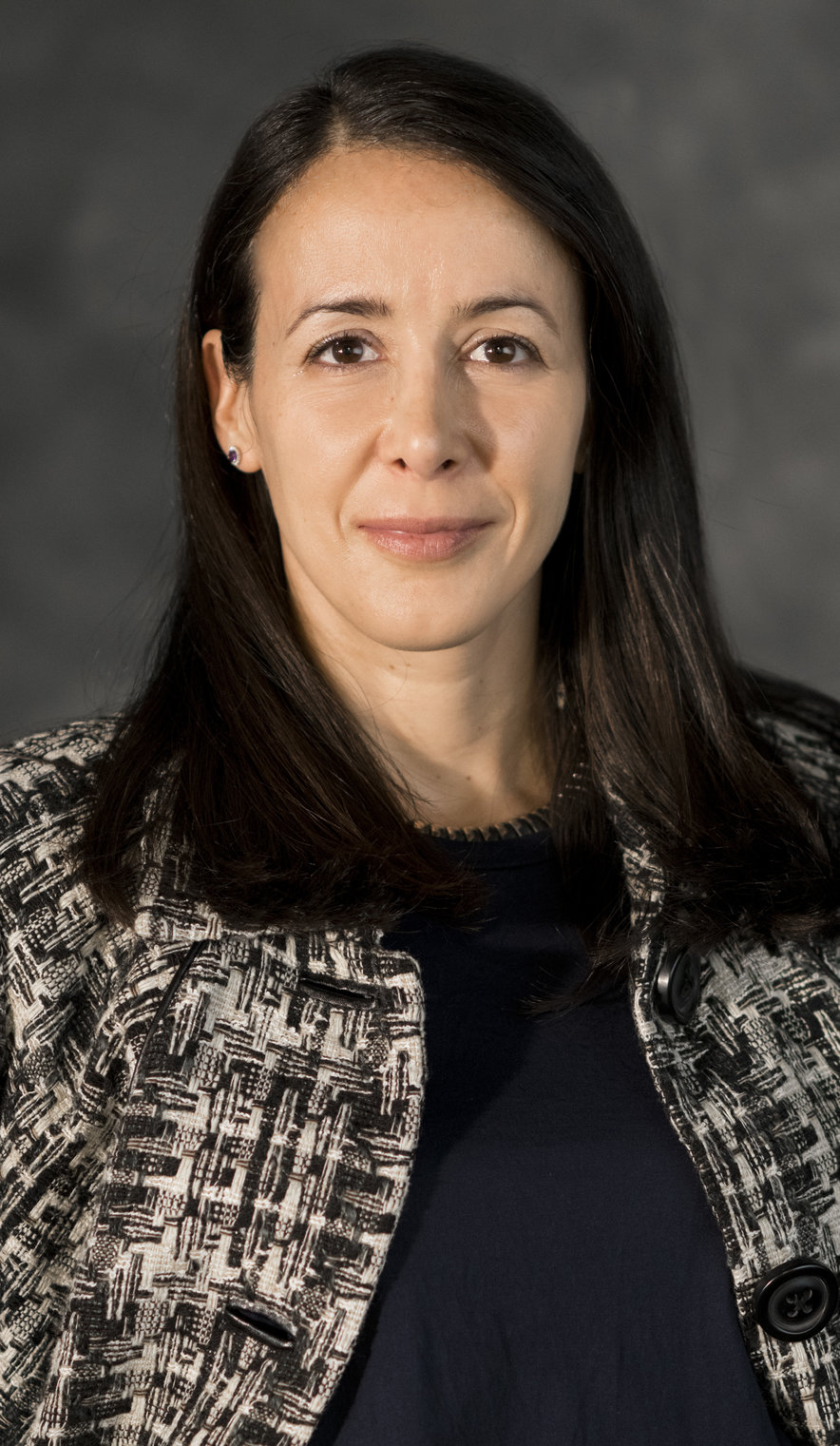Lorena Plaza, VP of Financial Planning and Analysis, Independence Blue Cross