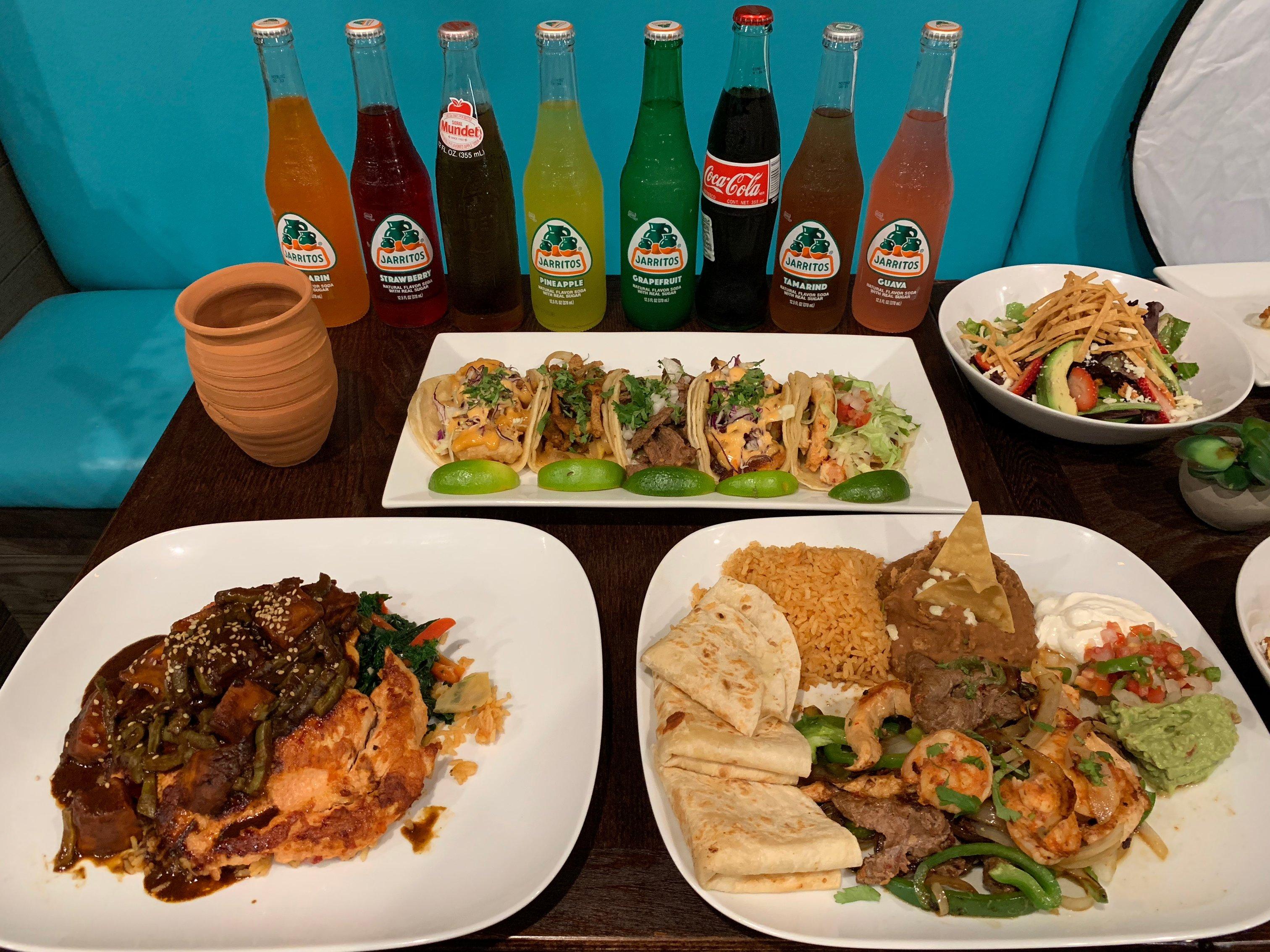 Nora S Mexican Kitchen Al Dia News