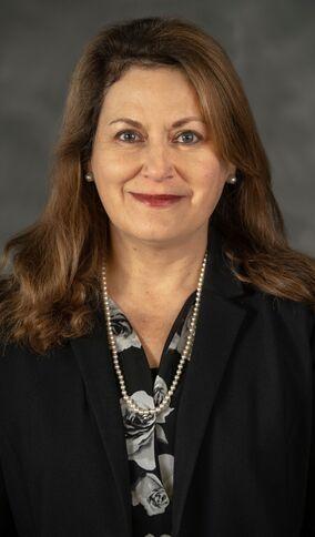 Patricia Guerra-Garcia, senior medical director, Independence Blue Cross