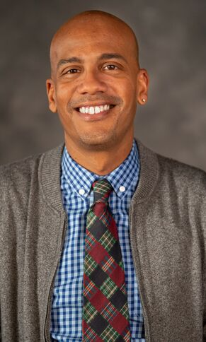 Rogelio Riley Jr. senior care management assistant, Independence Blue Cross