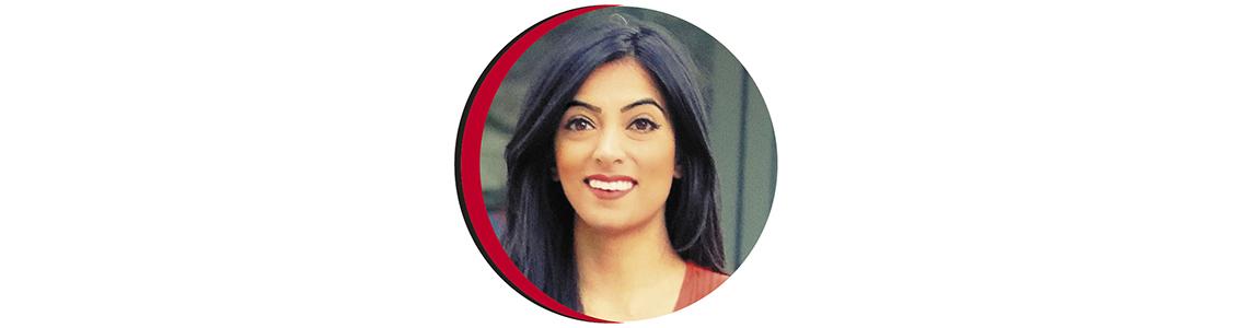 Dr. Aditi Kalla