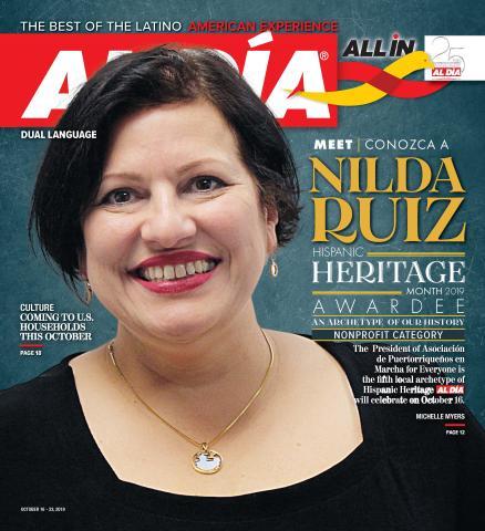 AL DIA News Print Edition October 16 - 23, 2019