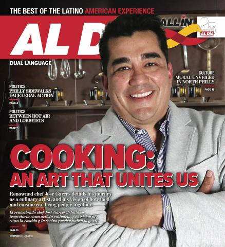 AL DIA News Print Edition September 11 - 18, 2019