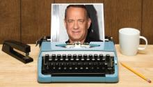 Tom Hanks' obsession the most-downloaded APP