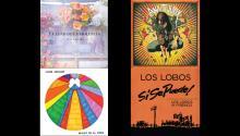 Latino musicians make the cut for NPR