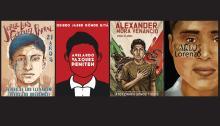 #IlustratorswithAyotzinapa