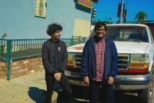 Foto: The Red Pears @Bandcamp