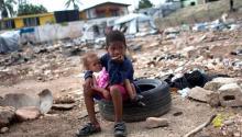 Los haitianos tenían razones más que suficientes para merecer el TPS tras el devastador terremoto de julio del 2010 que dejó 300,000 muertos y un millón y medio de heridos en su país.