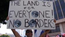 En EEUUresiden más de 750,000 inmigrantes ilegales amparados bajo el programa DACA