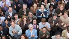 La población hispana y la diversidad racial siguen creciendo EEUU. Foto: Depositphoto