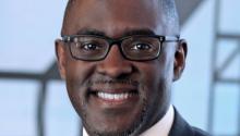 Brian Lamb, Global Head of Diversity & Inclusion at JPMorgan Chase  Courtesy