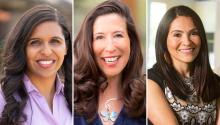 Latina candidates are running historic races up and down the ballot. Photo: