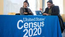 The 2020 census has the capacity to alter millions of lives over the next decade. Photo: Getty Images