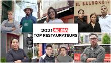 Philadelphia is now a Mecca of sorts for food enthusiasts, built by the hand of immigrants like Alma & Marcos Romero, Gisselle Poveda, Miguel Toro, Jezabel Careaga, Javier Rios Sandoval and Owen Kamihara, who have contributed to making our city one of the most diverse urban centers on the East Coast.