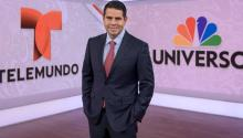 César Conde, el nuevo presidente de NBCUniversal News Group. media.bizj.us