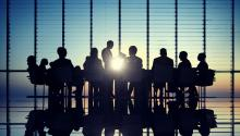 In December 2020, the NASDAQ announced a proposed rule changethat would require at least one female and one person of color on most NASDA listed corporate boards within five years. Photo: Depositphotos