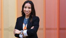 Vanessa Luna, Co-Founder and Program Manager at ImmSchools spoke exclusively to AL DÍA about her commitment to her undocumented community.