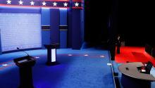 No se hará historia en la etapa de debate en el 2020. Foto: Getty Images