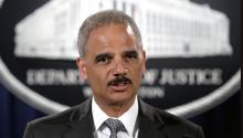 Former U.S. Attorney General Eric Holder talked virtually with AL DÍA on Sept. 15, 2020. Photo: Getty Images