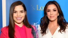 """""""She Se Puede"""" se formó para que las latinas reconozcan y practiquen el poder que poseen. Foto: Getty Images"""