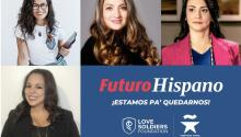 The partnership incentivizes filling out the census, which is especially important for the Latinx community in 2020. Photo: Hispanic Star Philadelphia
