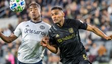 The Philadelphia Union's player Sergio Santos commented about their journey in the CONCACAF Champions League. Photo: Getty Images.