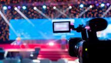 Sólo somos el 1,1% de los showrunners de la televisión, el 2,4% de los directores de cine y el 1,4% de los protagonistas de las películas. Gettyimages