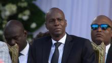 Sanon entró a Haití en un jet privado en junio acompañado de algunos de los mercenarios contratados. Foto: Getty Images.