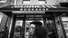 Harriets Bookshop opened on Feb. 2020. Photo: Harrietsbookshop.com
