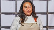 Careaga opened up her cafe in June 2010. Photo: Bonappetit.com