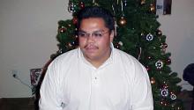 La ejecución de Lezmond Mitchell por su participación en un doble asesinato en 2001 fue objeto de debate por parte de la Nación Navajo. Foto: NBC News