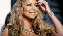 The singer recently spoke about the complexity of her identity in her musical career. Photo: Reuters