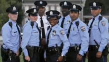 The new legislation requires a public hearing to take place at least 30 days before the Mayor's administration presents its contract proposal to the police union. Photo: Philadelphia Police Foundation