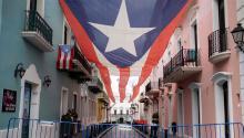 La Fortaleza, San Juan, Puerto Rico. Fuente: NBC.