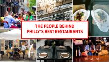 Restauranteurs are the lifeblood of Philadelphia. Photo: VISIT Philadelphia/Depositphotos