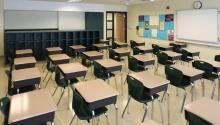 El Distrito Escolar de Filadelfia ha tenido que dar marcha atrás en su plan de reabrir la enseñanza presencial. Foto: hrcg.org