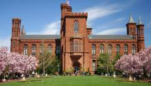 Plans for a Smithsonian National Museum on Latino History make headways. Photo: Washington.com