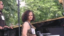 Ortiz has been involved in the Philadelphia music scene for over 30 years. Photo: Suzzetteortiz.com