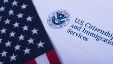 USCIS is relying on funding from Congress to ensure it remains operational. Photo: Telemundo