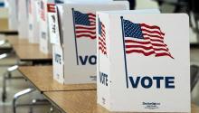 Votar es la forma más eficaz de hacer oír tu voz sobre los temas que más te importan. Gettyimages