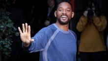 Will Smith. Foto: Getty Images
